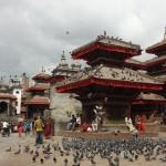 Temples of Durbar Square