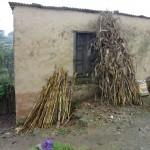 Gurung village