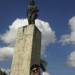 Che Guevara Memorial