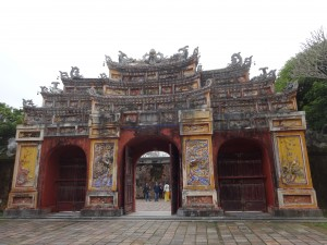 Gate of Imperial City