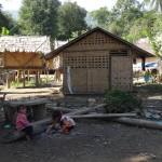 K'hmu village