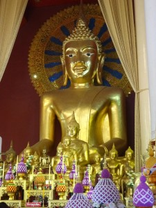 Phra Buddha Singh