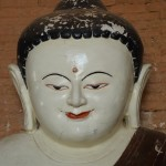 Chubby Buddha Pyathat Gyi Pagoda