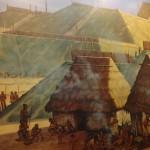 Mounds of Cahokia