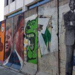 Berlin Wall Project