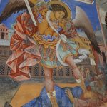 Fresco detail