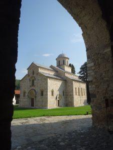 Dečani Monastery
