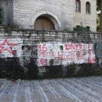 "Gjirokastër, birthplace of dictator Enver ""Never"" Hoxha"